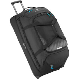 Eagle Creek Expanse Drop Bottom 32 Duffel Bag met Wielen, black